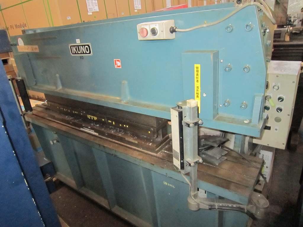 Punching Press 40t